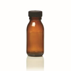 Amber Bottle (50ml)