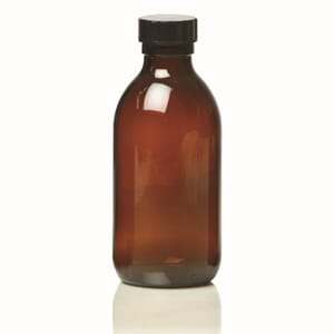 Amber Bottle (200ml)
