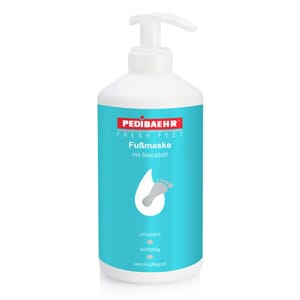 Pedibaehr Fotmaske (500ml)