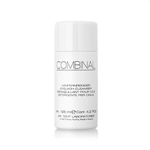 Combinal Eyelash Cleanser / Vipperens