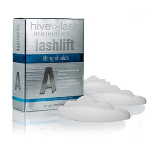 Hive Lash Lifting Shilds - Small (10)