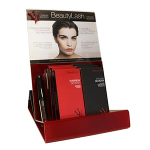 BeautyLash Display Eyelash/Eyebrow Booster