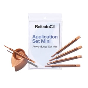 Refectocil - Application Set Mini RoseGold