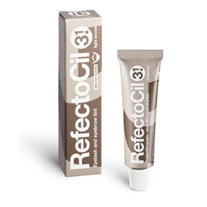 Refectocil - Light Brown/Lys Brun