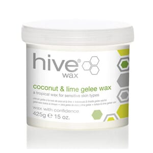 Voks - Coconut & Lime Gelee Wax (425ml)